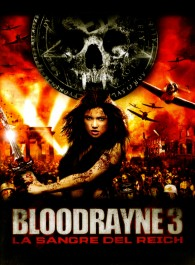 Bloodrayne 3: La sangre del Reich