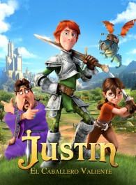 Justin, el caballero valiente