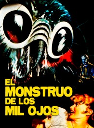 El monstruo de los mil ojos