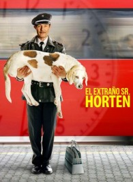 El extraño Sr. Horten
