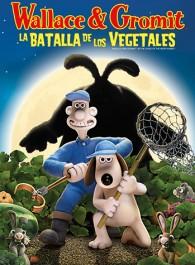 Wallace y Gromit - La batalla de los vegetales