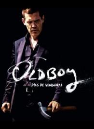 Oldboy: Días de venganza