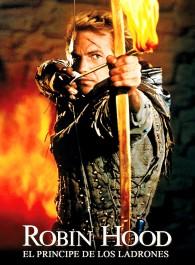Robin Hood - El príncipe de los ladrones