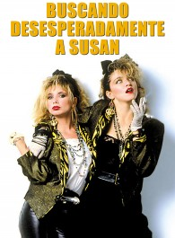 Buscando desesperadamente a Susan