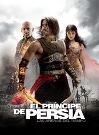 El príncipe de Persia - Las arenas del tiempo