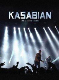 Kasabian Live at iTunes Festival 2014