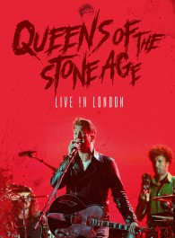 Queens of the Stone Age: Live in London