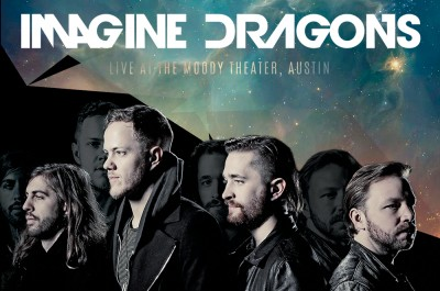 Imagine Dragons: Live at the Moody Theater, Austin