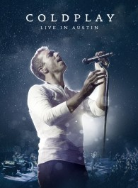 Coldplay Live in Austin