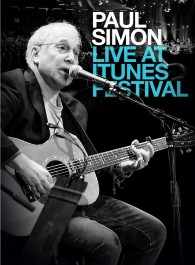 Paul Simon - Live at iTunes Festival