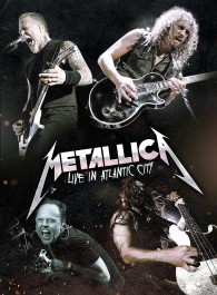 Metallica Live in Atlantic City