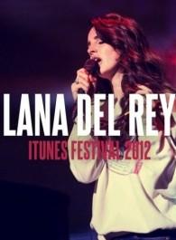 Lana Del Rey en Vivo - iTunes Festival 2012