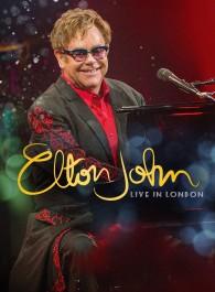 Elton John Live in London