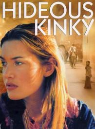 Hideous Kinky: El viaje de Julia