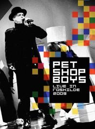 Pet Shop Boys Live in Roskilde 2009
