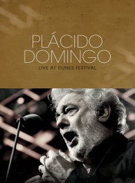 Plácido Domingo en Vivo