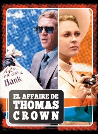 El affaire de Thomas Crown