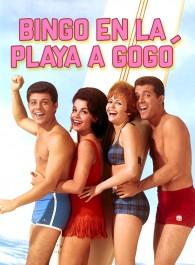 Bingo en la Playa a Go Go