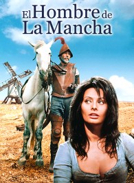 El hombre de La Mancha