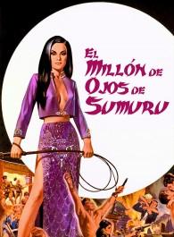 El millón de ojos de Sumuru