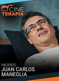 Cine Terapia - Juan Carlos Maneglia