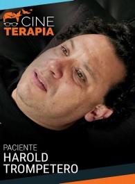 Cine Terapia - Harold Trompetero