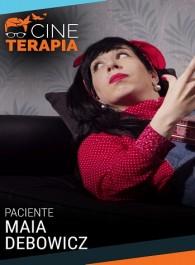 Cine Terapia - Maia Debowicz