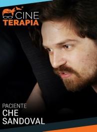 Cine Terapia - Che Sandoval