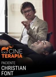 Cine Terapia - Christian Font