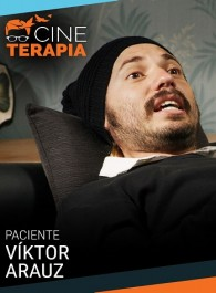 Cine Terapia - Viktor Arauz