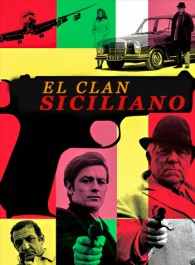 El clan siciliano