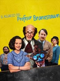 El regreso del Profesor Branestawm