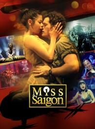 Miss Saigon: La función del 25 aniversario