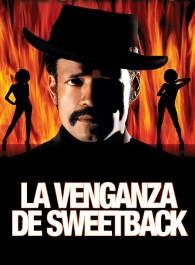 La venganza de Sweetback