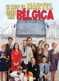 Si hoy es martes, debe ser Bélgica