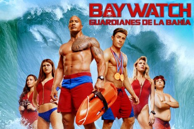 Baywatch: Guardianes de la bahía