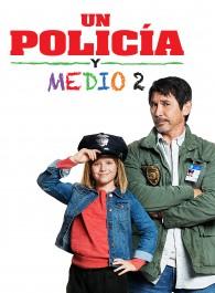 Un policía y medio 2