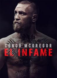 Conor McGregor el infame