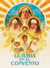 Lujuria en el convento