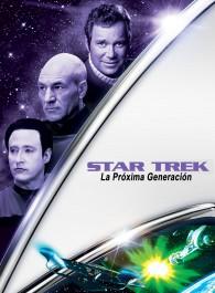 Star Trek: La próxima generación