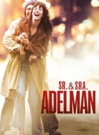 Sr. y Sra. Adelman