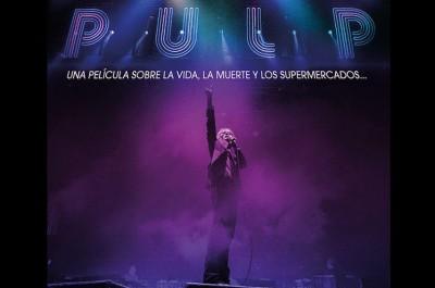 Pulp: una película sobre la vida, la muerte y los supermercados