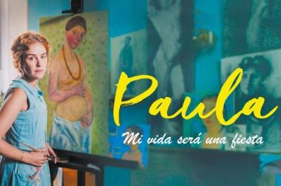 Paula: Mi vida será una fiesta