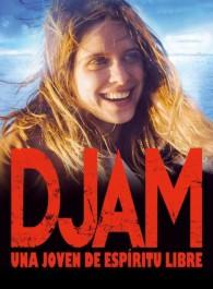 Djam: Una joven de espíritu libre