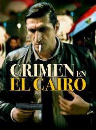 Crimen en el Cairo