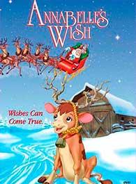 La Navidad de Annabelle