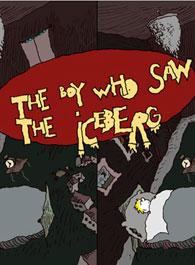 El chico que vio el iceberg
