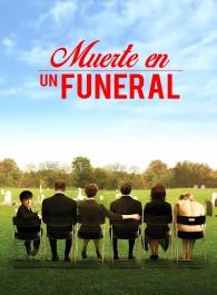 Muerte en un funeral