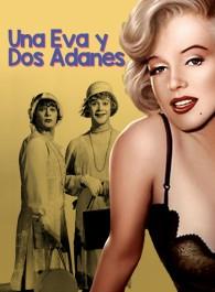 Una Eva y dos Adanes