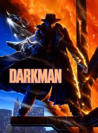 Darkman - El hombre sin rostro